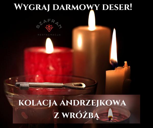 Andrzejki 30.11.2019