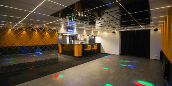 Klub Hotelowy